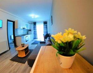 Apartament de 2 camere, lux, prima inchiriere, bloc nou, Marasti
