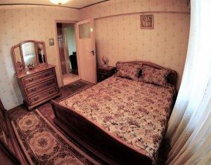 Apartament de 2 camere, 48 mp, etaj intermediar, parcare, Gheorgheni