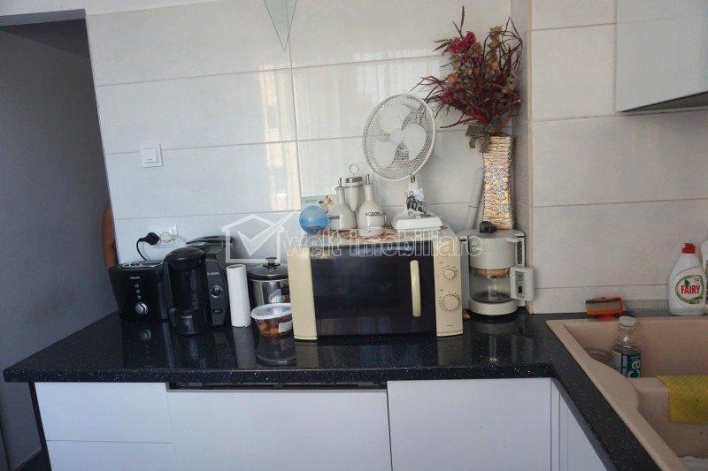 Apartament 3 camere 77mp, zona strazii Maramuresului