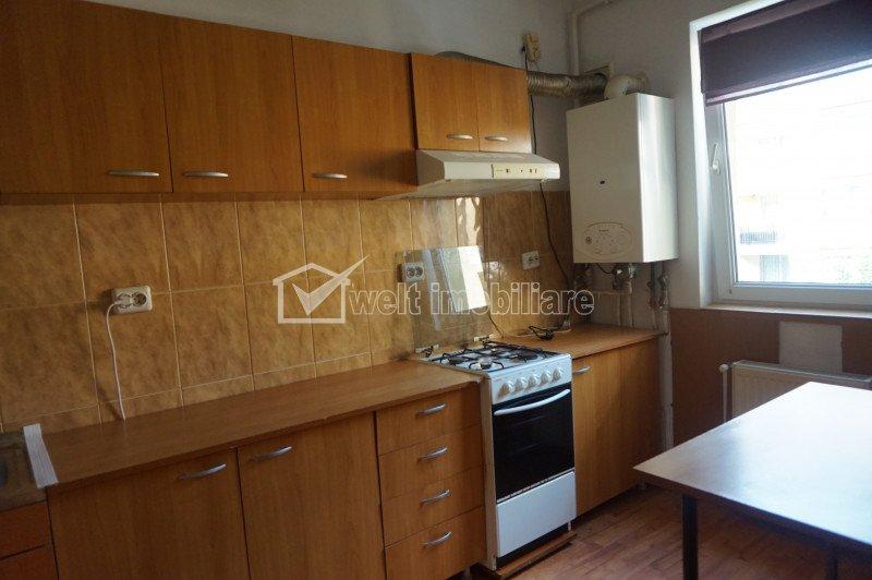 Inchiriere apartament cu o camera in Floresti, zona strazii Porii