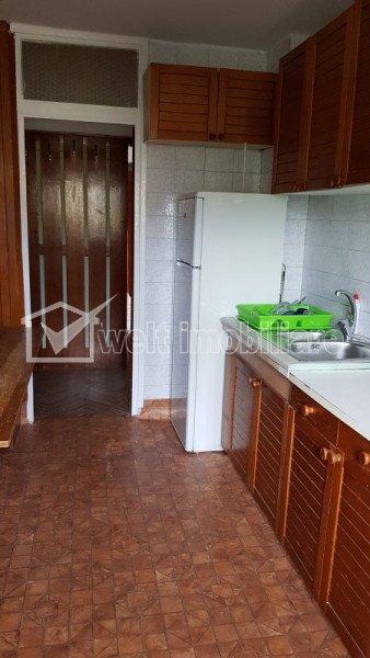 Appartement 3 chambres à vendre dans Cluj-napoca, zone Zorilor