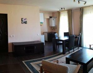 Apartament 2 camere, finisat modern, Floresti, strada Stejarului