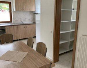 Inchiriere duplex 5 camere, mobilat si utilat, 200 mp utili, Grand Hotel Italia