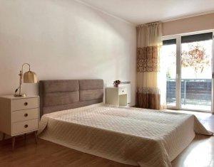 Apartament de vanzare, 62mp + gradina 20mp + loc parcare, Buna Ziua