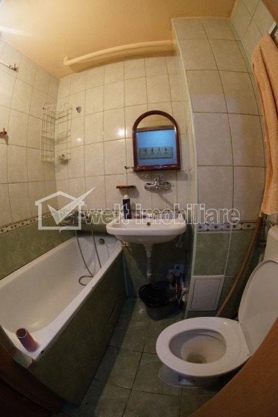 Vanzare apartament 2 camere, 27 mp, cartier Gheorgheni