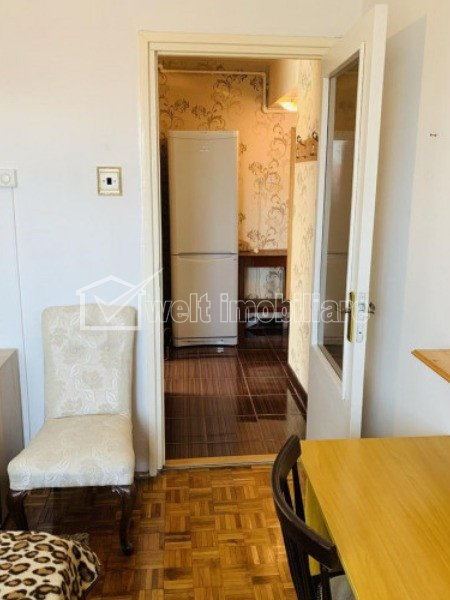 Apartament de vanzare, 2 camere, 34,77 mp, Gruia