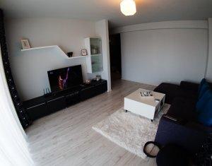 Inchiriere apartament 2 camere, lux, garaj, terasa, Sophia Residence