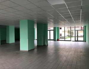 Spatiu comercial de vanzare  Manastur 305 m2 cu preluare chiriasi
