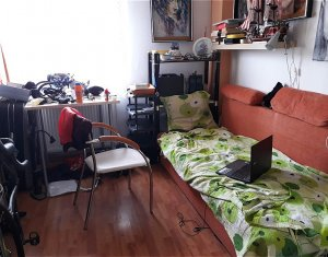 Apartament 3 camere, ideal familie, Dorobantilor