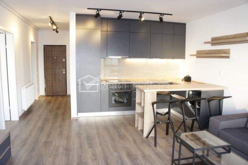 Apartament 2 camere, imobil exclusivist Platinia, zona Iulius Mall
