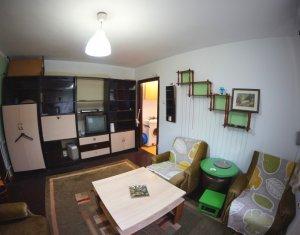Apartament 2 camere, 33 mp, in Gheorgheni, zona Diana
