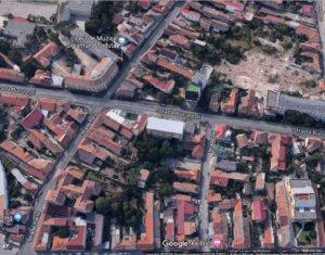 Telek eladó on Cluj-napoca, Zóna Marasti