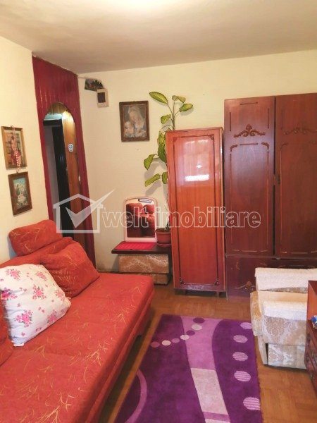 Studio for sale in Cluj-napoca, zone Marasti