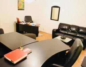 Spatiu de birou, 40mp Central, zona Dorobanti complet mobilat