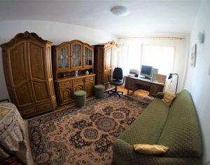 Apartament de 2 camere, 50mp,, decomandat, etaj 4 din 8,  Grigorescu