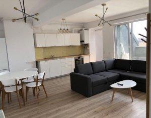 Vanzare apartament 2 camere superfinisat, zona Marasti