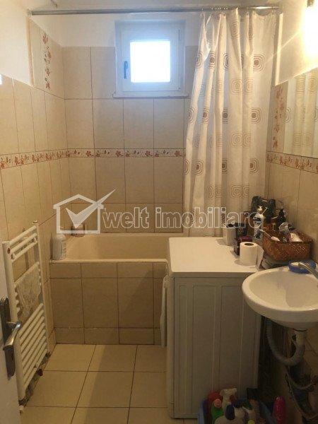 Apartament 2 camere, decomandat, confort 1, 51mp, Andrei Muresanu