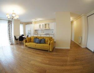 Inchiriere Apartament lux cu 2 camere, Gheorgheni - Grand Park Residence; garaj