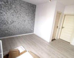 Vanzare apartament cu 3 camere, finisat modern, Floresti, zona Sesul de Sus