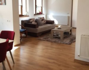 Inchiriere apartament 3 camere, 90 mp, parcare, mobilat si utilat, Buna Ziua