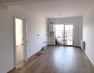 Vanzare apartament 2 camere superfinisat,  zona Kaufland Marasti