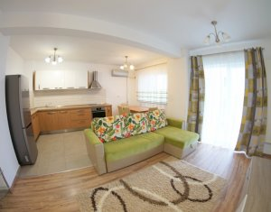 Inchiriere apartament 2 camere, cu garaj, Sophia Residence, cartier Buna Ziua