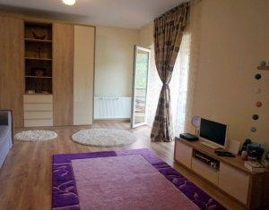 Vanzare apartament cu o camera, strada Valea Garbaului, zona Vivo
