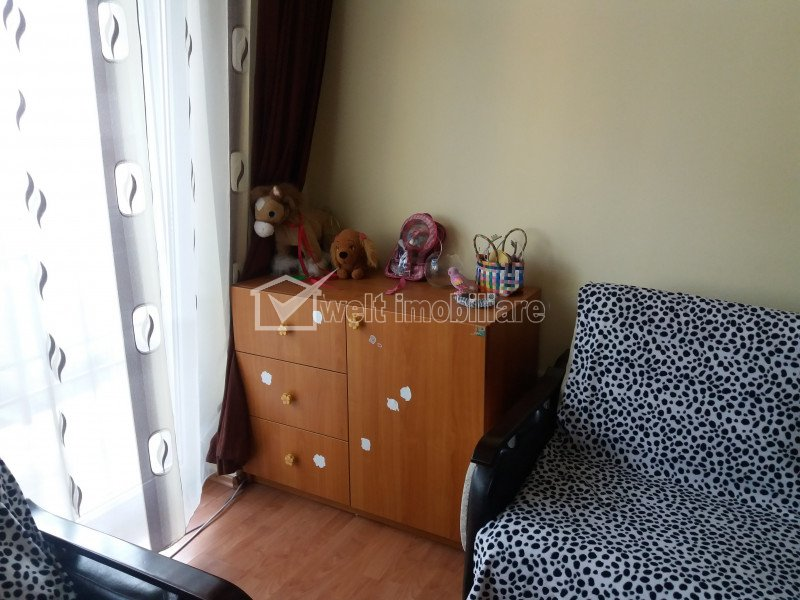 Apartament 2 camere in Apahida