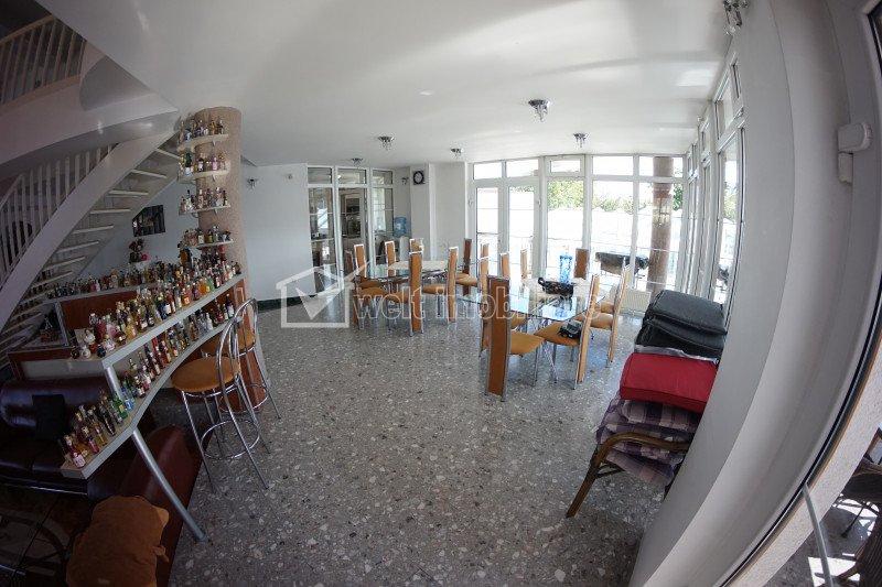 Casa exceptionala cu piscina in Gheorgheni