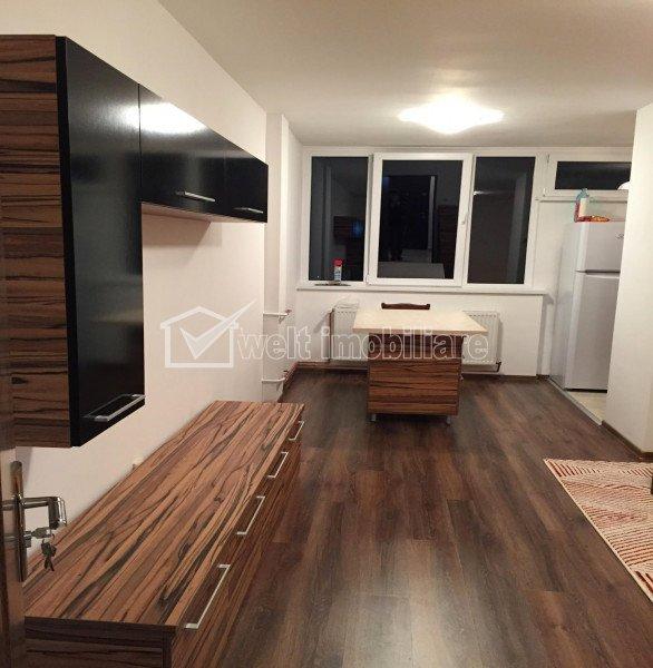 Garsoniera de vanzare confort 1, Gheorgheni, zona Iulius, superfinisata