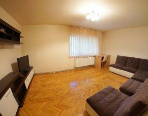 Inchiriere Apartament 3 camere decomandate, cartier Zorilor, zona UMF