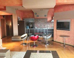 Apartament 2 camere, 69 mp, terasa 24 mp,garaj individual,priveliste,A. Muresanu