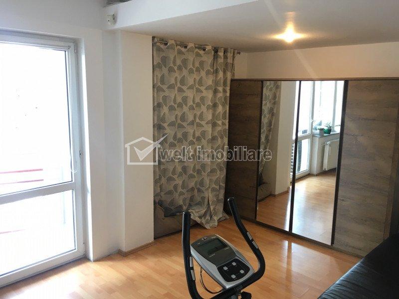 Apartament 3 camere, Centru, la 3 minute de Piata Avram Iancu, imobil 2006!
