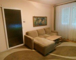Vanzare apartament cu 2 camere in Gheorgheni, et.1