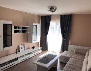 Apartament de vanzare, 2 camere, 57 mp, etaj intermediar, Europa/Zorilor