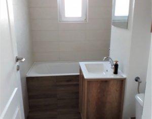Apartament de 2 camere, decomandat, lux, prima inchiriere, Manastur