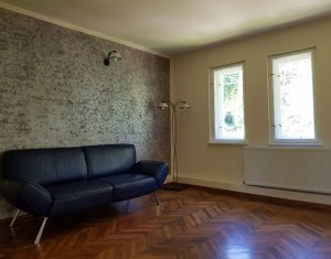 Inchiere apartament in vila, 3 camere, finisat, zona Republicii