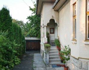 Casa individuala, 146mp utili, cu teren generos, zona Andrei Muresanu