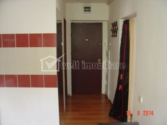 Apartament 1 camera, Georgheni, posibilitate investitie