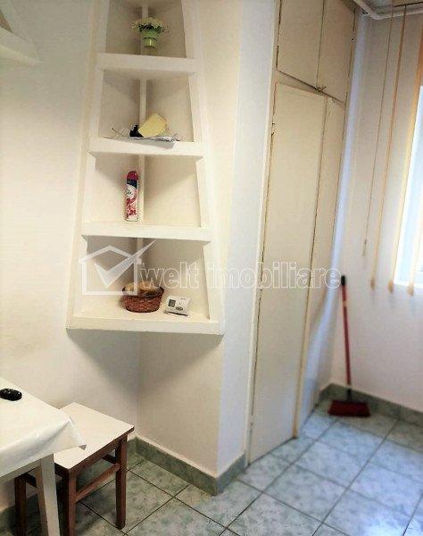 Chirie apartament 3 camere decomandate, 2 bai, Zorilor, zona UMF