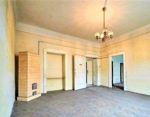 Apartament de vanzare 3 camere, UNICAT, 93 mp, zona Horea, Central