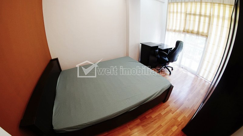 Apartament 3 camere, central, LUX