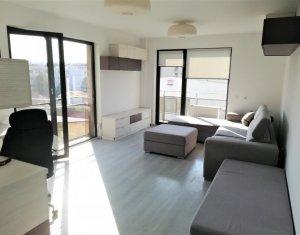 Apartament de vanzare 2 camere, 59 mp, Flora Parc, Manastur