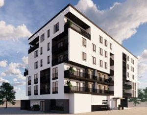 1, 2, 3 si 4 camere, apartamente noi in Buna Ziua
