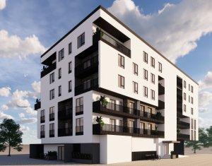 Apartament de vanzare, 4 camere, 110 mp, etaj intermediar, Buna Ziua