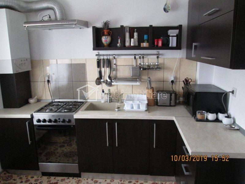 Apartament cu 2 camere, Baciu, zona Regal