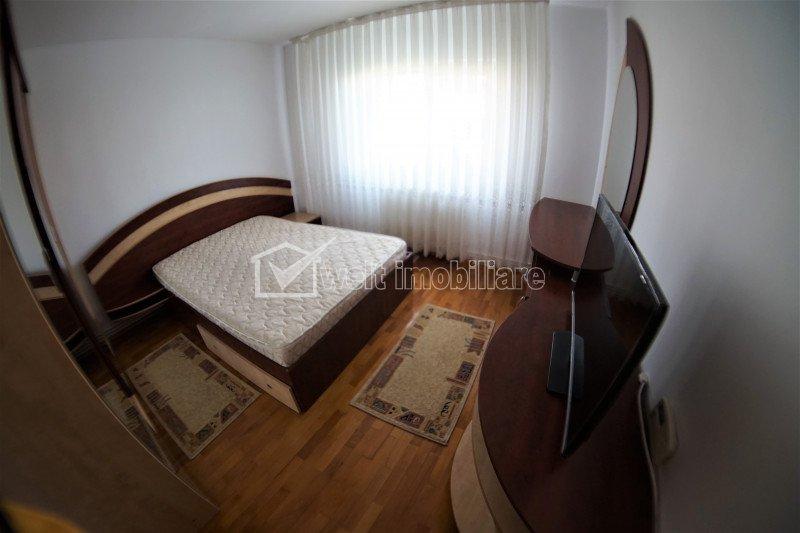 Apartament de 3 camere, 64 mp, etaj 3/4, Marasti, zona The Office