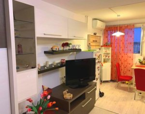 Apartment 1 rooms for sale in Cluj Napoca, zone Manastur