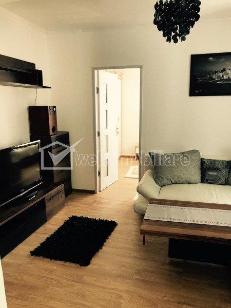 Apartament 2 camere, 7 min UMF