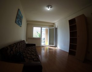 Apartment 1 rooms for sale in Cluj Napoca, zone Marasti